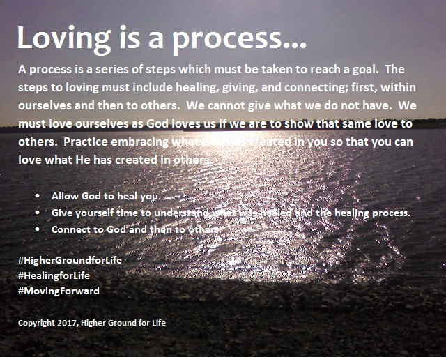 Loving is a process-Meme 1-2017