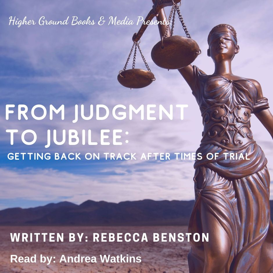 From Judgment to Jubilee Audio Cover